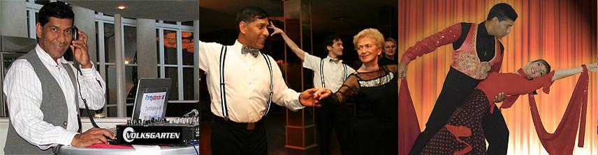 Dance Escort Austria – Künstleragentur Rono Alam